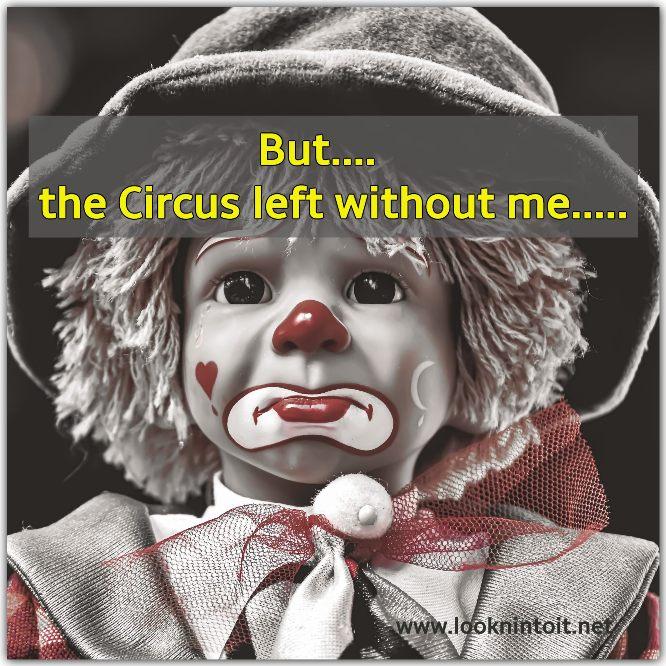 Meme clown