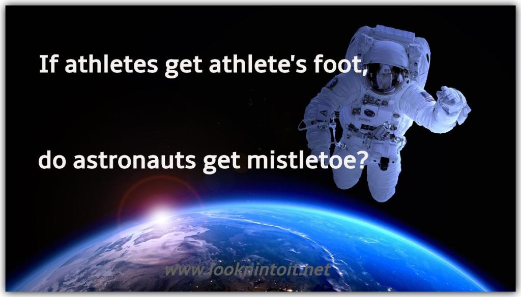 Meme astronaut