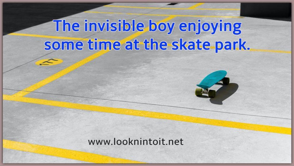 Meme skateboard